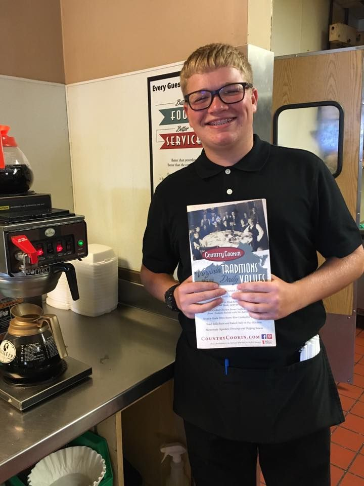 Shamed Because He Paid In Quarters, 17 Year Old Boy Did The Unexpected Gvkvg20njaxrmmb0